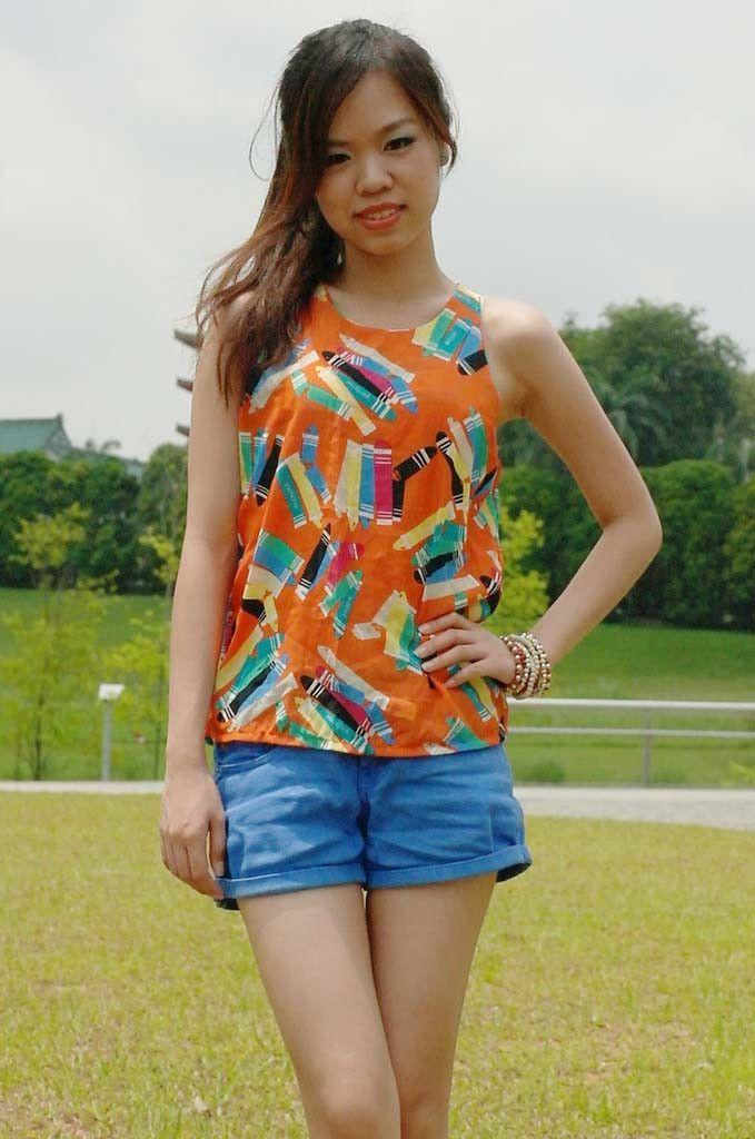 Lisette L Tops Style 171358 Emma Jersey Knit (8 Colors