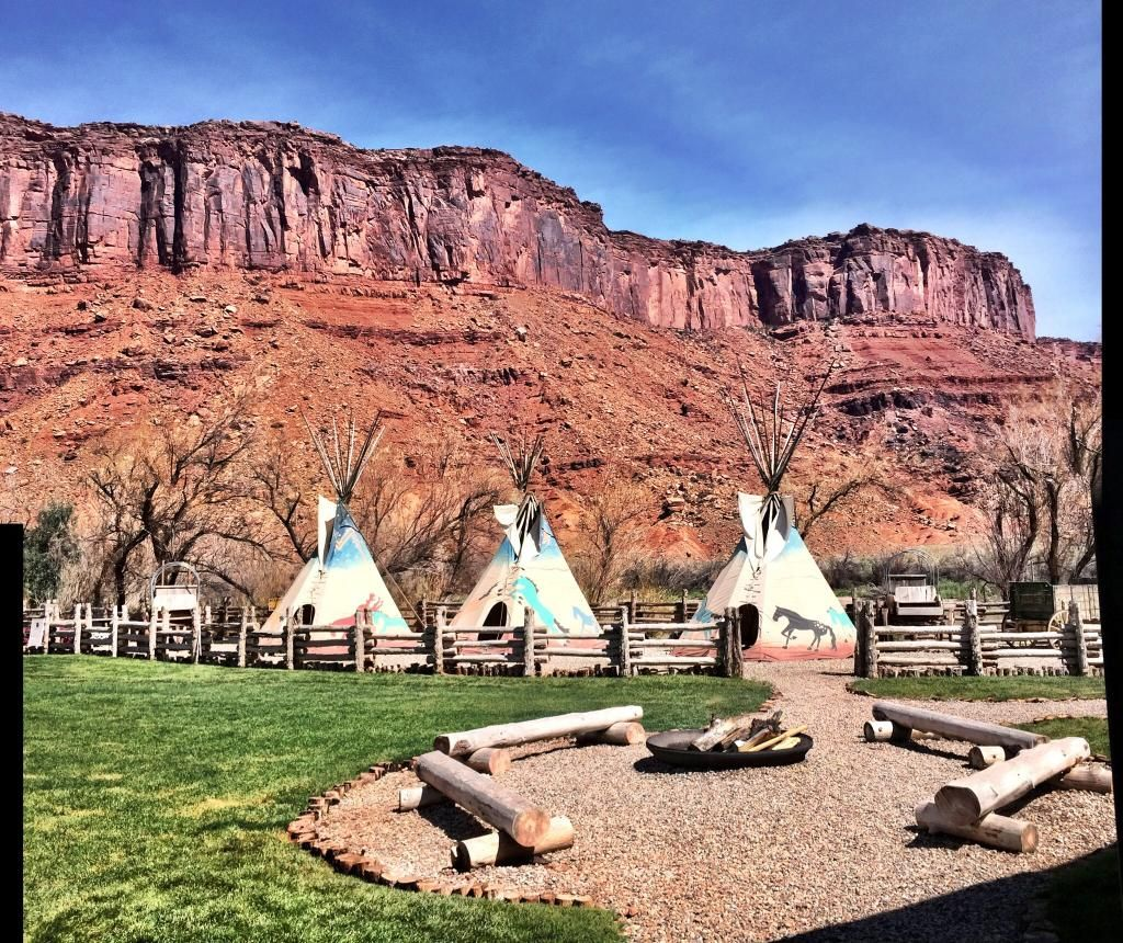 Red Cliffs Lodge Moab Utah Hotel Reviews