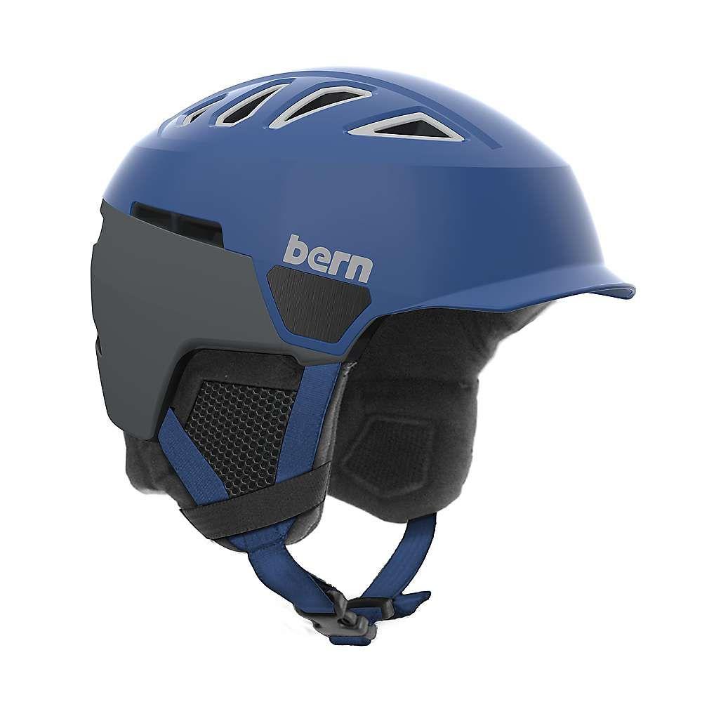 f27adb502c719 Bern Men s Heist Brim Helmet