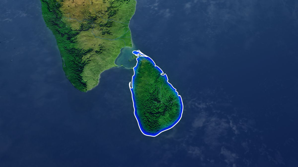 7 Intriguing Facts About Sri Lanka that