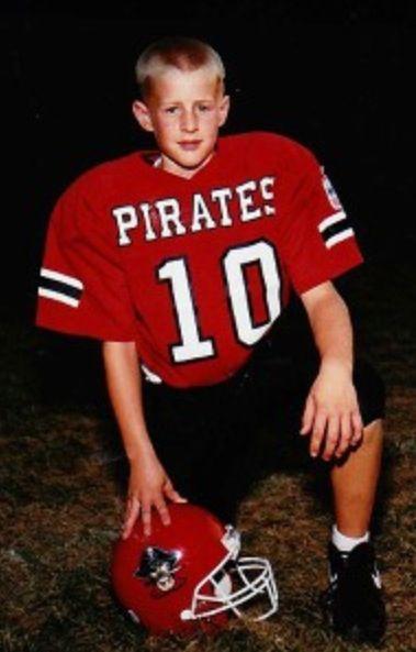 Little Jj Watt Football Throwback Celebrities Pinterest Jj Watt