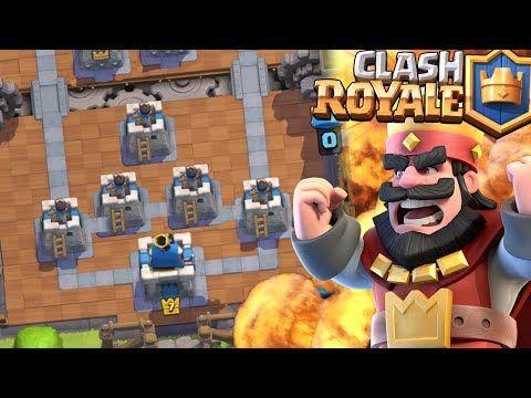 Cómo GANAR SIEMPRE en Clash Royale CLICK EL LINK PARA VER,, http://spreadbetting2017.com/como-ganar-siempre-en-clash-royale/