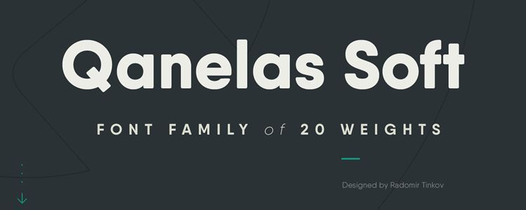 The 100 Best Free Fonts for Designers in 2019 | Fonts | Best