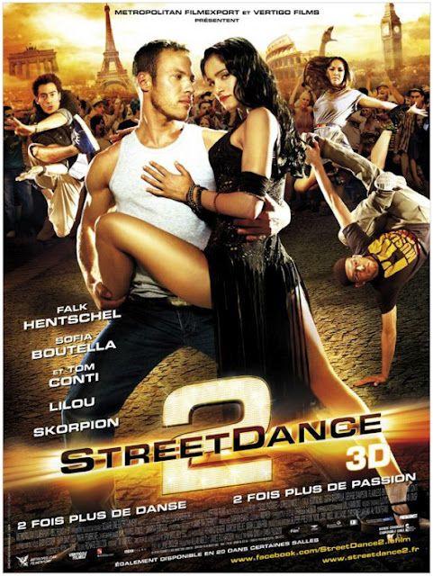 Free Movie Download: StreetDance 2 (2012) | HD DVD Movie | Free Download