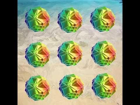 #videoart #mursau #Betaalpha Betaalpha #mursauart mursauart mursau #originalartwork #artwork #geometricart geometricart #musicvideo