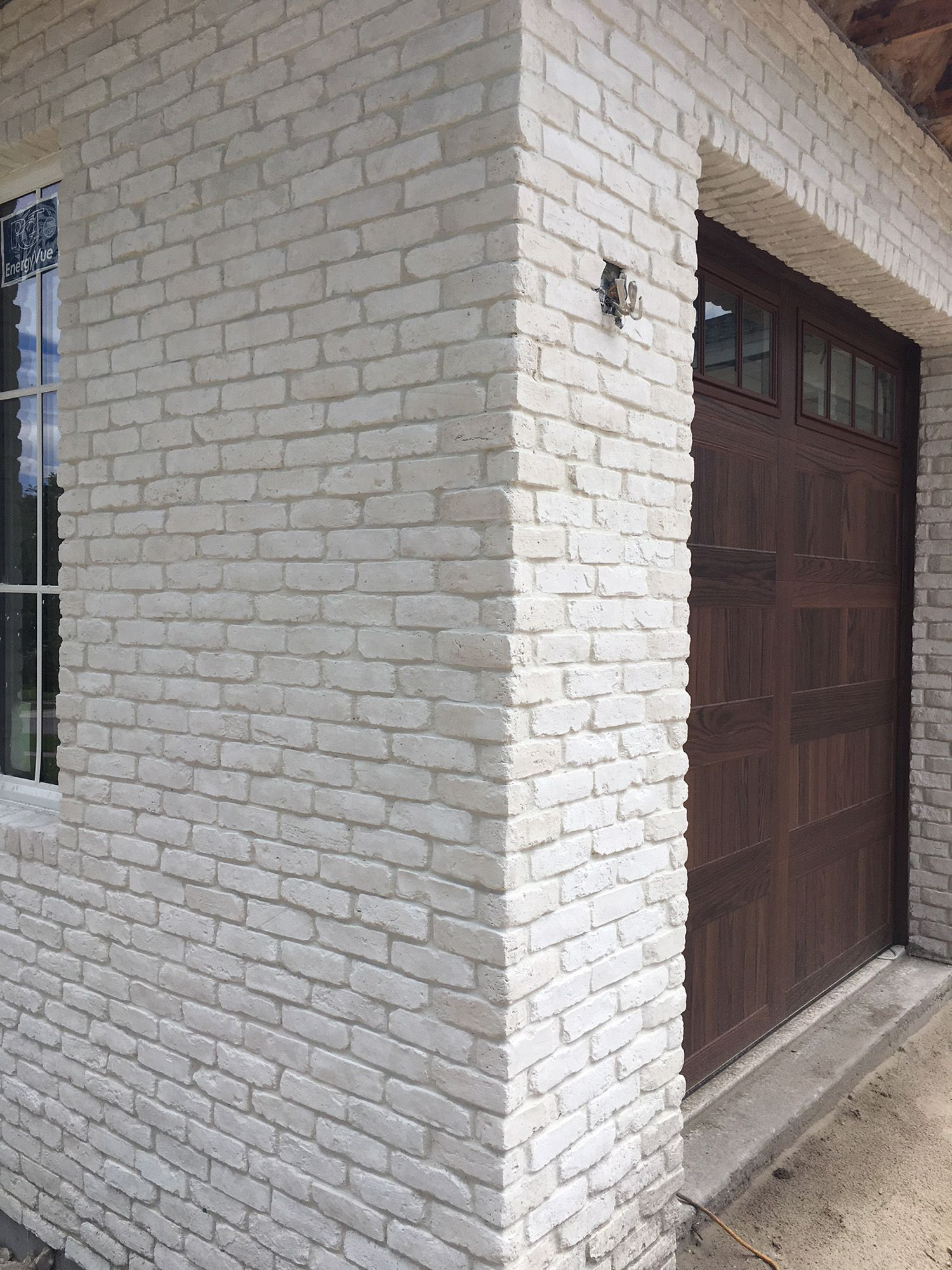 Koni Brick Old Chicago Brick Exterior House Brick Veneer