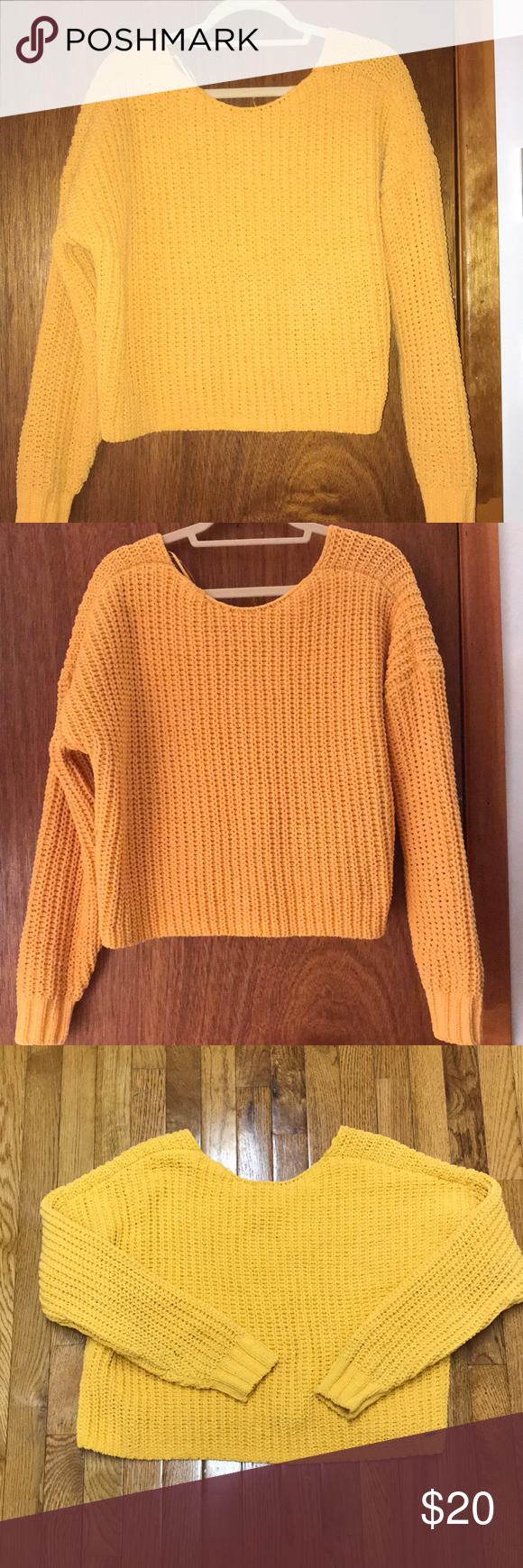 Hollister Knit Sweater Super cozy b2024b789