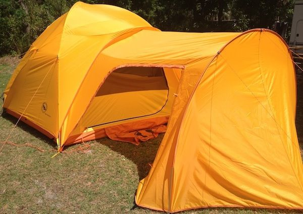 Big Agnes Big House Tent & Big Agnes Big House Tent | Travel Gear | Pinterest | House tent ...