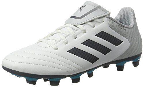 best sneakers 42757 e6059 Adidas X 15.4 FxG, Botas de Fútbol para Hombre, Varios Colores (Blanco