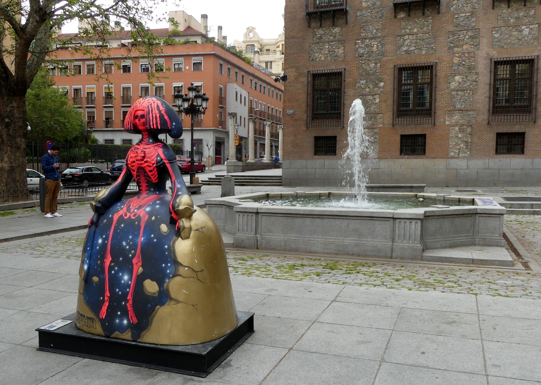 Pin On Madrid