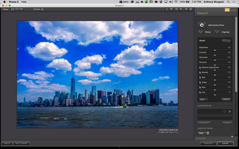 Sotavento entregar Excéntrico  Nik Collection - Episode 2: Viveza 2 | Photoshop lightroom tutorial,  Photography software, Photoshop lightroom