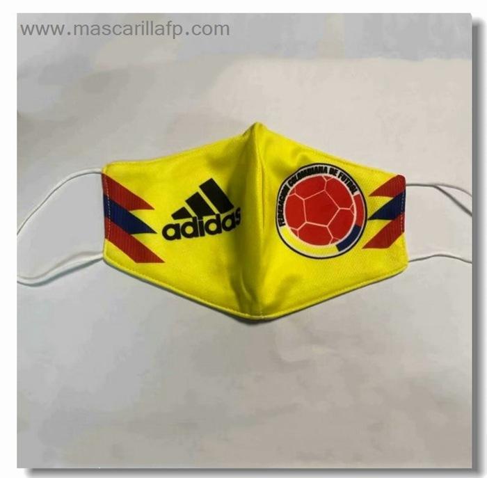 Colombia Mascarillas Proteccion Respiratoria Ffp2 Para Futbol Tutoriales De Costura Futbol Colombia