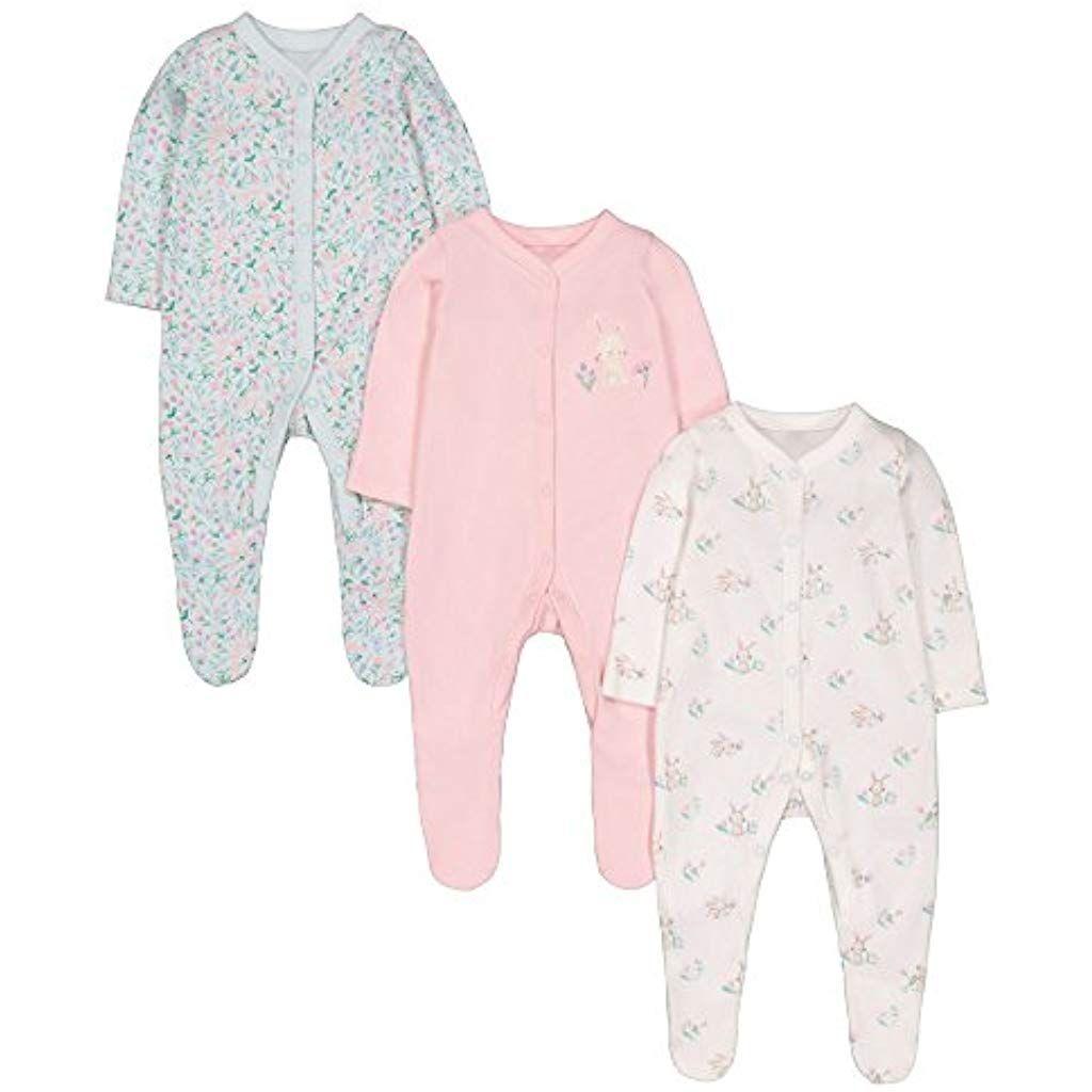 Mothercare Ensemble de Pyjama B/éb/é Fille