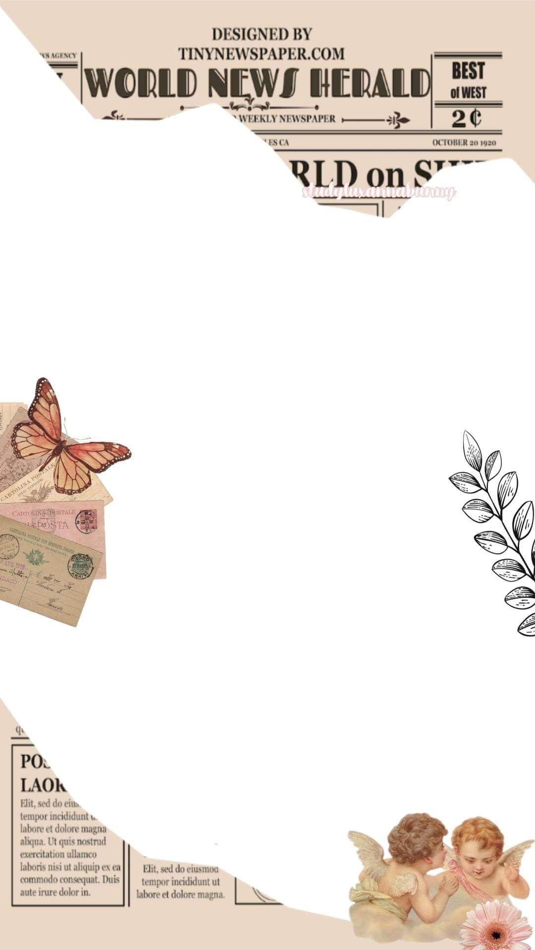 Template Ig En 2020 Fondos De Word Fondos Para Editar Fotos Libreta De Apuntes