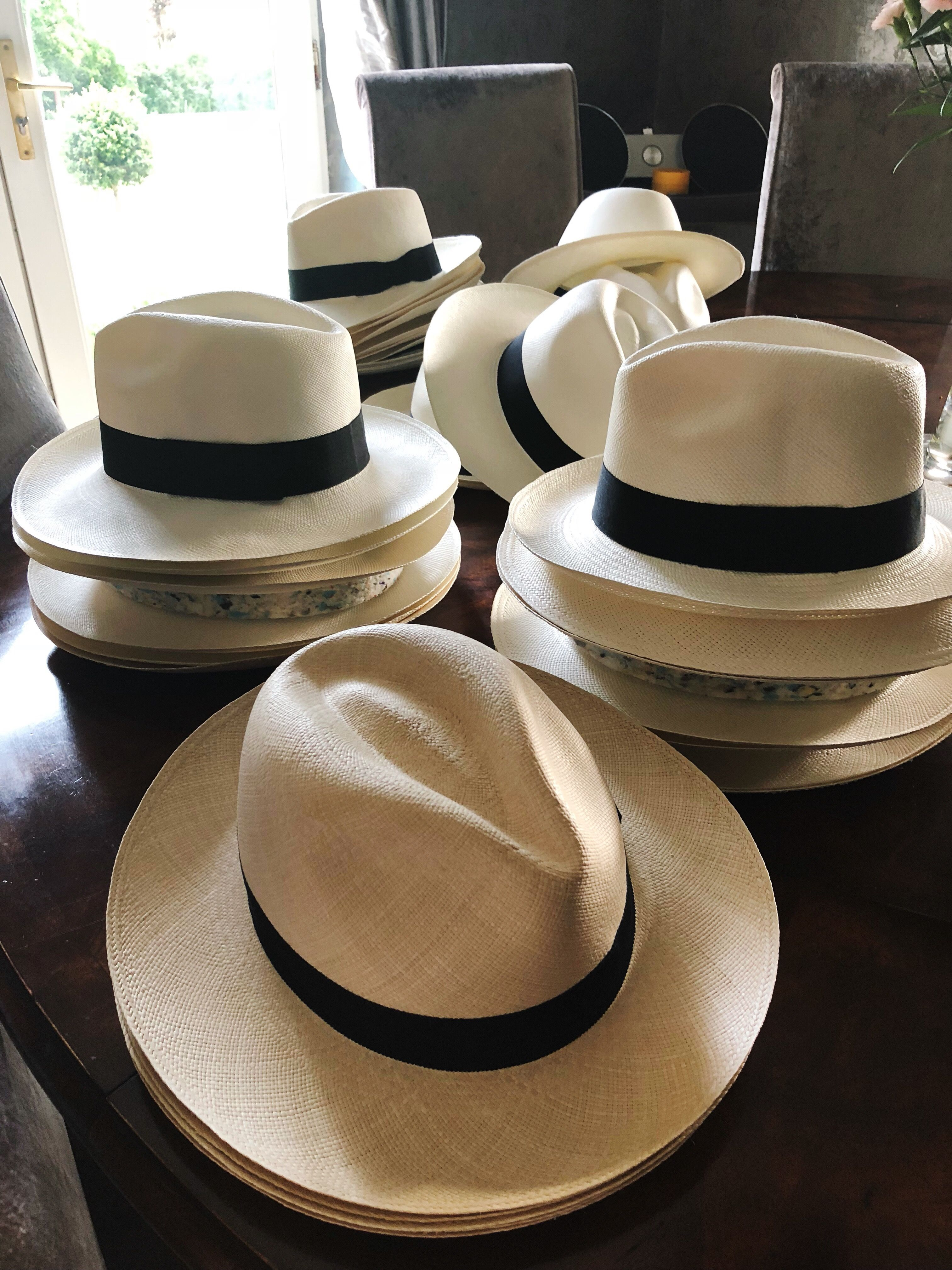 Clement   Grace Hat Storage 2ec67832fe58