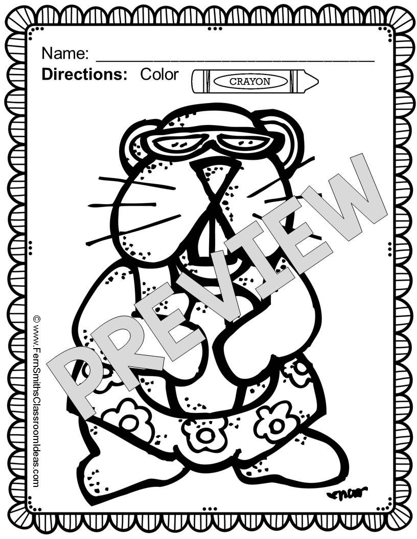 Groundhog Day Coloring Pages 20 Pages Of Groundhog Day Coloring Fun Coloring Pages Printable Coloring Pages Groundhog Day [ 1056 x 816 Pixel ]