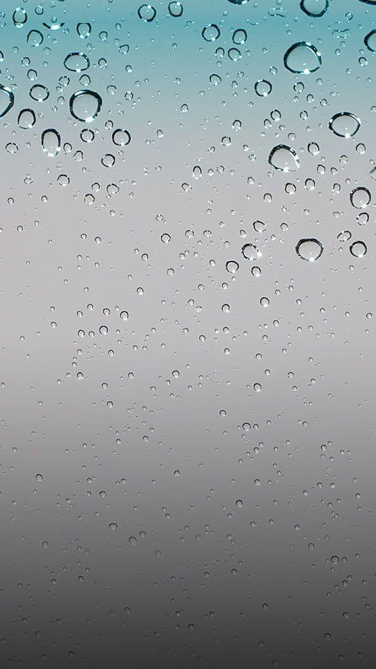 Apple IOS Wallpaper Bubbles 960x540