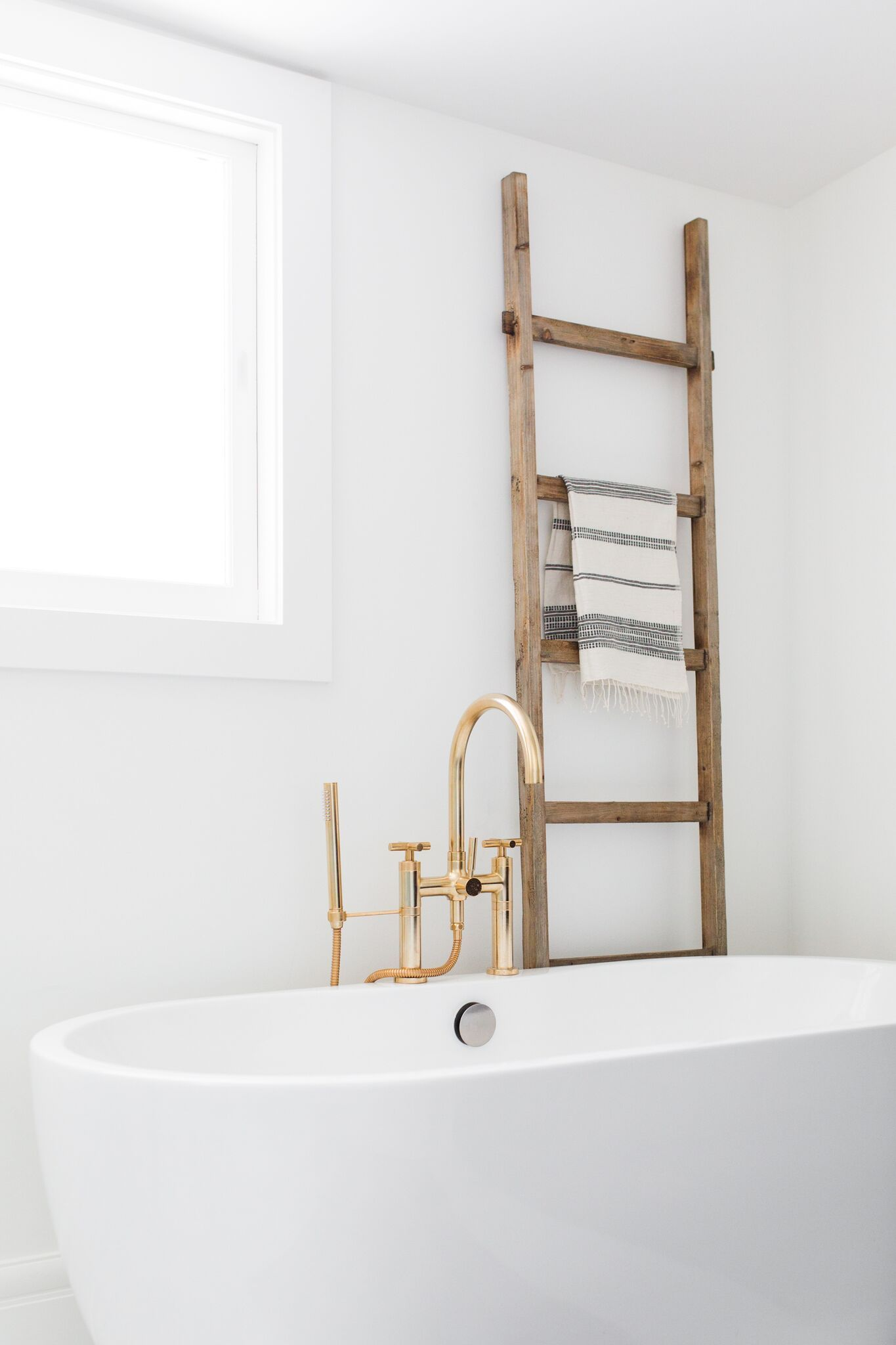 U Street Project Reveal | Modern classic bathrooms, Studio mcgee and ...