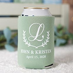 Personalized Wedding Favors | Totally Promotional Wedding Shop #personalizedwedding
