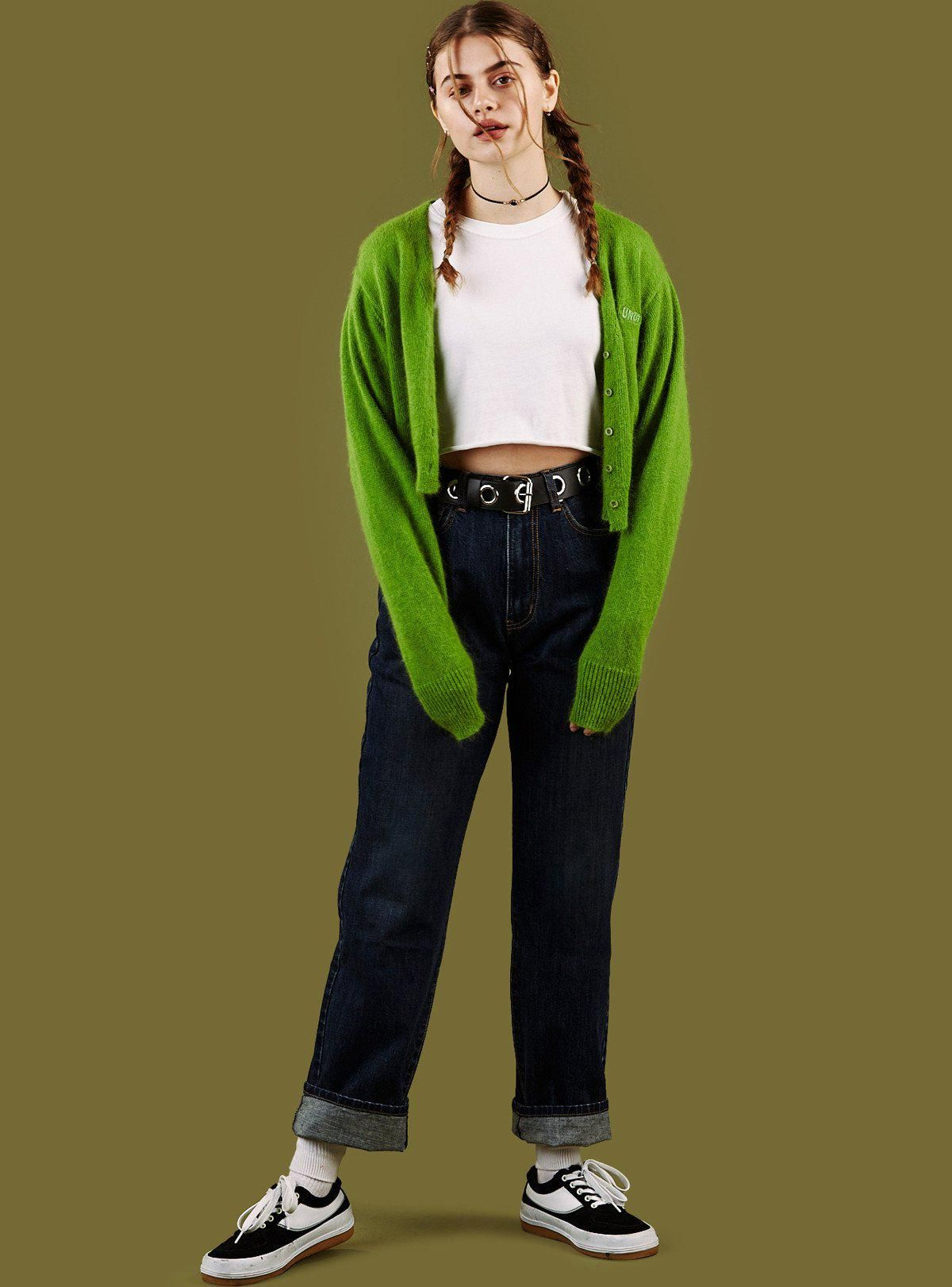 Welp Liv Sweater in 2019 | Knit tops | Funky outfits, Unif clothing XH-22