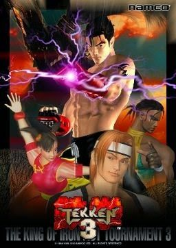 Tekken 3 Game Free Pc Games Download Tekken 3 Game Download Free