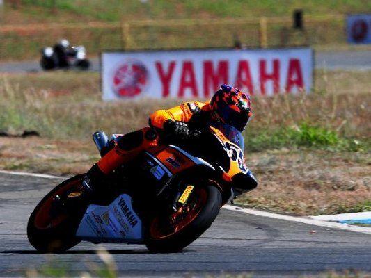 Racing Festival de graça nesse fim de semana - Salão da Motocicleta - de 6 a 11 de Novembro de 2012 - Centro de Exposições Imigrantes