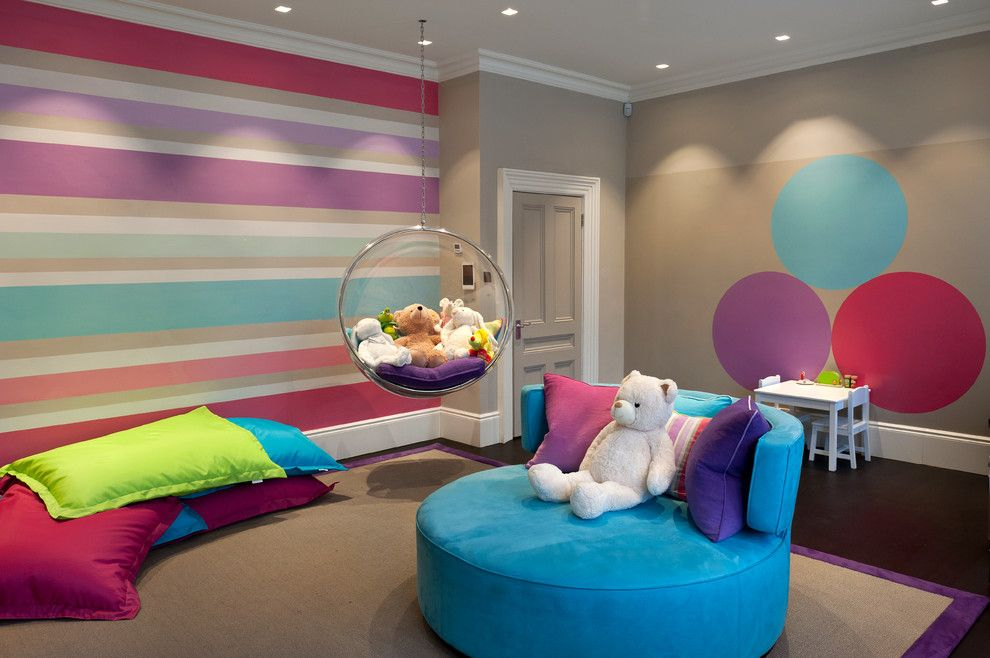 Superieur Amazing Warm Colors Decorating Ideas For Glamorous Kids .