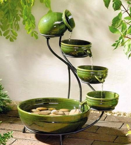 17 Best 1000 images about Garden accessories on Pinterest Gardens