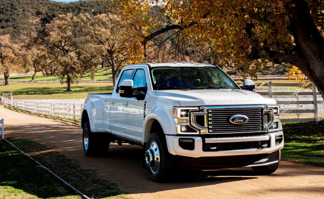 2023 Ford F350 Colors Interior Release Date In 2020 Ford Super Duty Heavy Duty Trucks Ford F Series