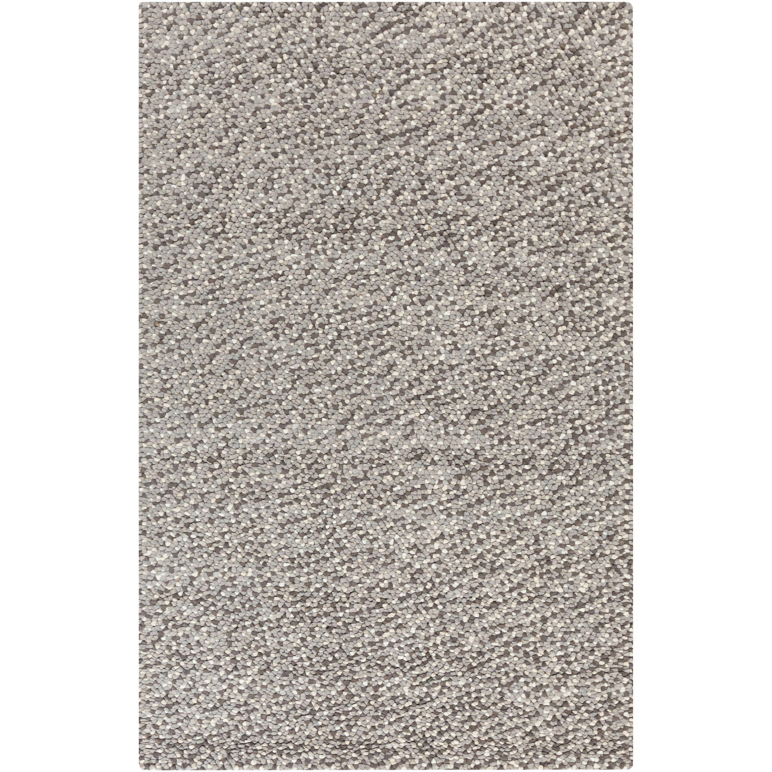 Hand-Woven Braxton Indoor Rug