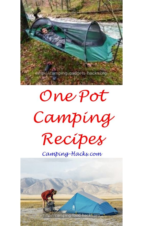 Camping Ideas For Couples Diy