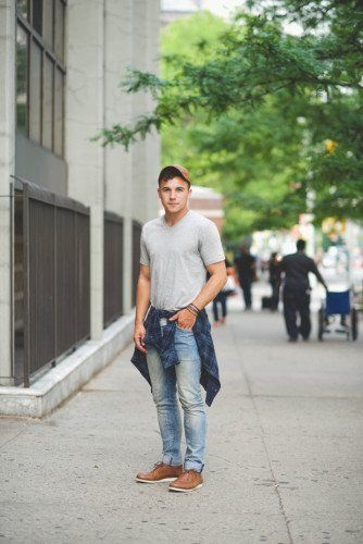 4e7abd3ead66 16 Cool Summer Outfit Ideas for Men. ideas for summer fashion boys