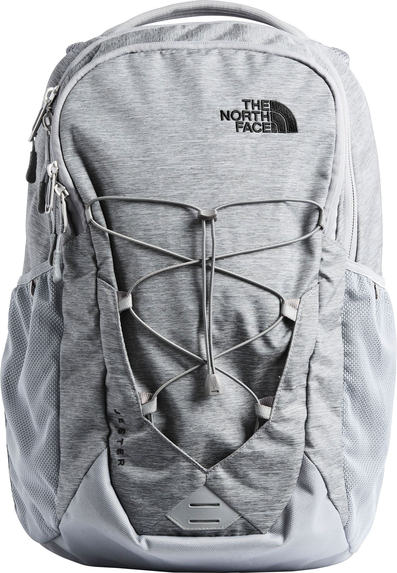 ae6d99dce The North Face Womens Jester Luxe Backpack Rose Gold- Fenix Toulouse ...