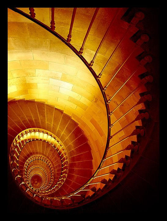 Best Amazing Examples Of Architecture Photography Spiral 640 x 480