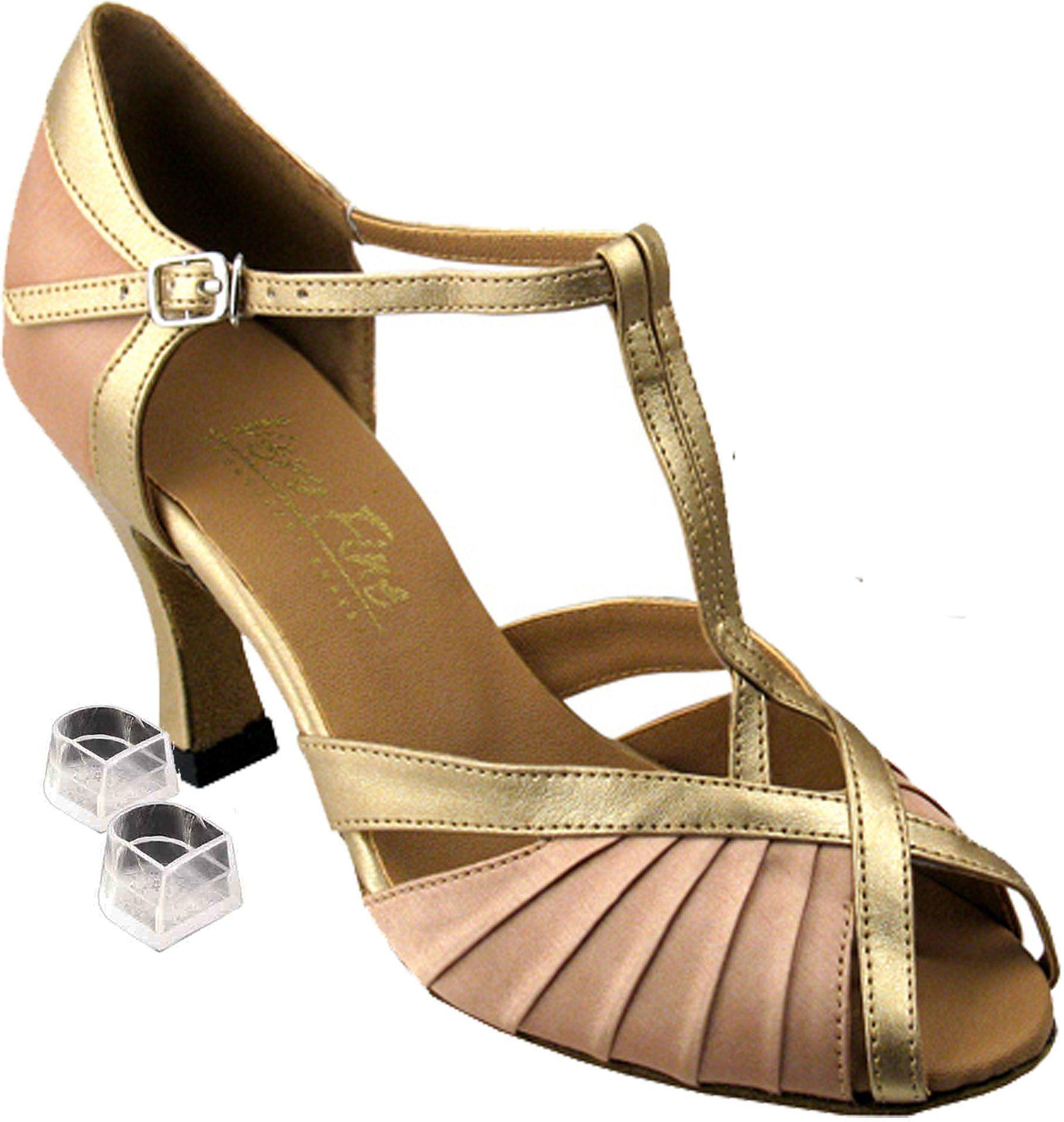 5e45772d84d5b Amazon.com: Very Fine Women's Salsa Ballroom Tango Latin Dance Shoes ...