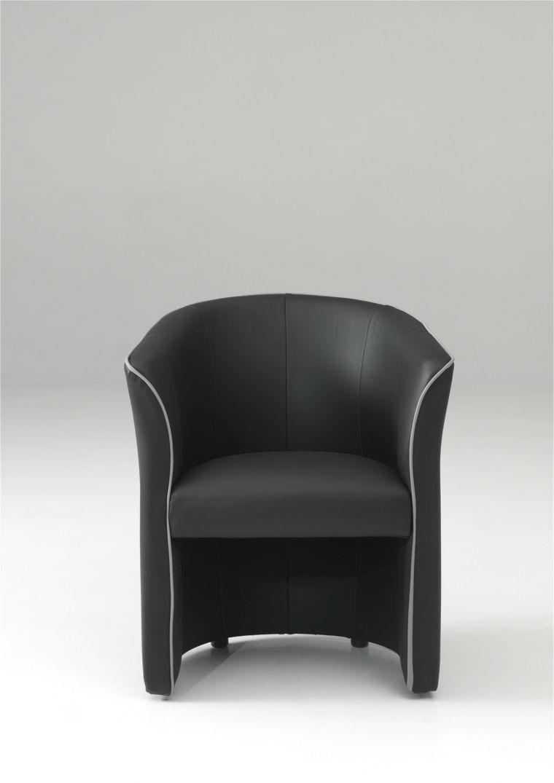 Fauteuil Cabriolet Moderne Pour Un Confort Moelleux Hall - Fauteuil confortable salon