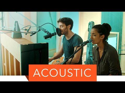 Soolo - Übertreiben (Akustikversion) - YouTube