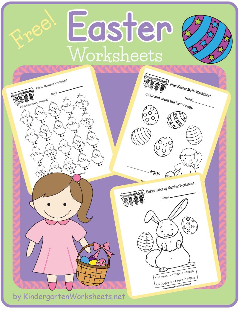 Kindergarten Easter Worksheets Kindergarten Easter Worksheets Easter Worksheets Thanksgiving Worksheets Kindergarten [ 1035 x 800 Pixel ]