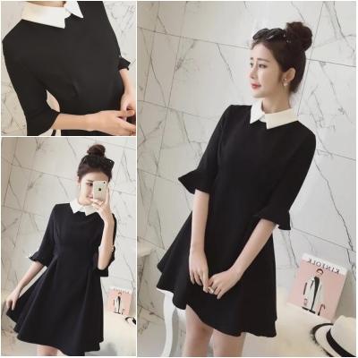 Korea sweet dress