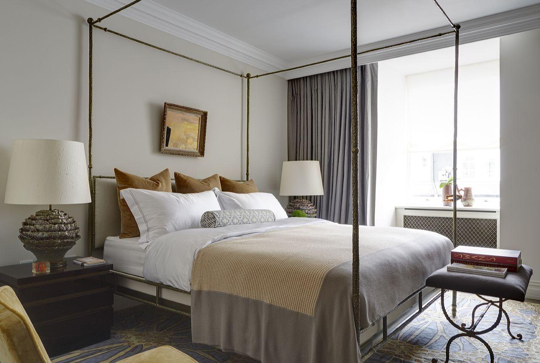 Bedroom Ideas Luxury Interior Design London