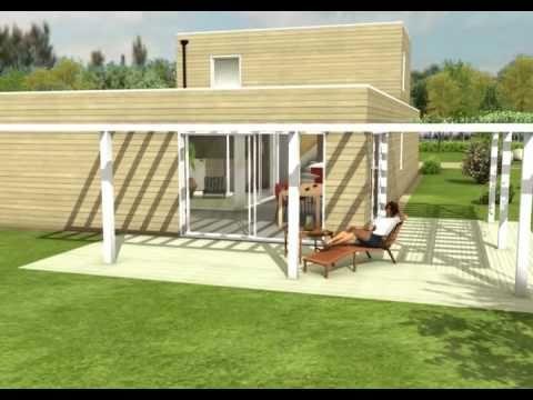 wwwplans-de-maison-moderne - cubique moderne - building a