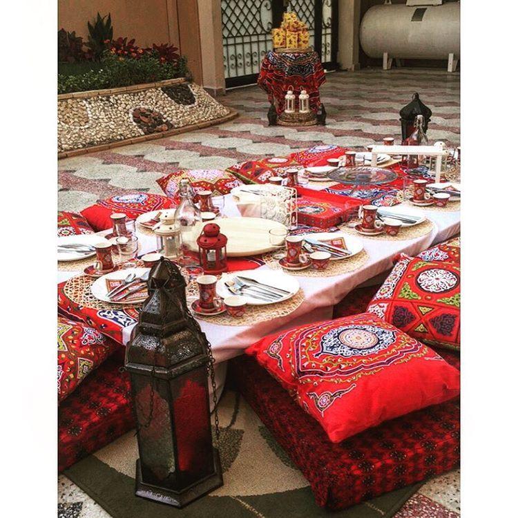 19 Likes 5 Comments جلسات رمضانيه Jalsat Ramdan 91 On Instagram جلسة زبونتنا الراقيه تدوم جمع Ramadan Decorations Ramadan Crafts Ramadan Activities