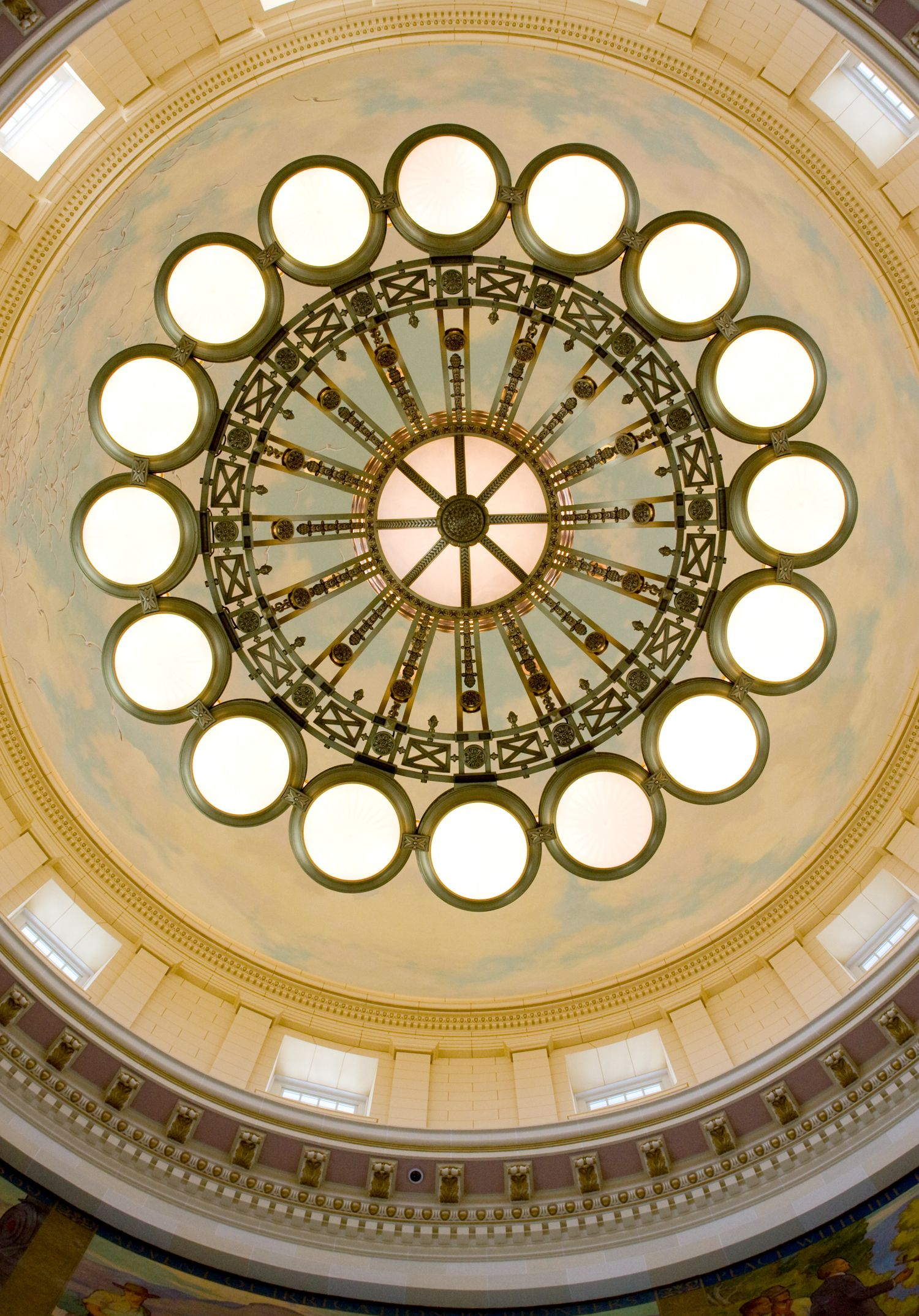 Dome In Utah State Capitol Amazing Architecture Salt City Capitol Building