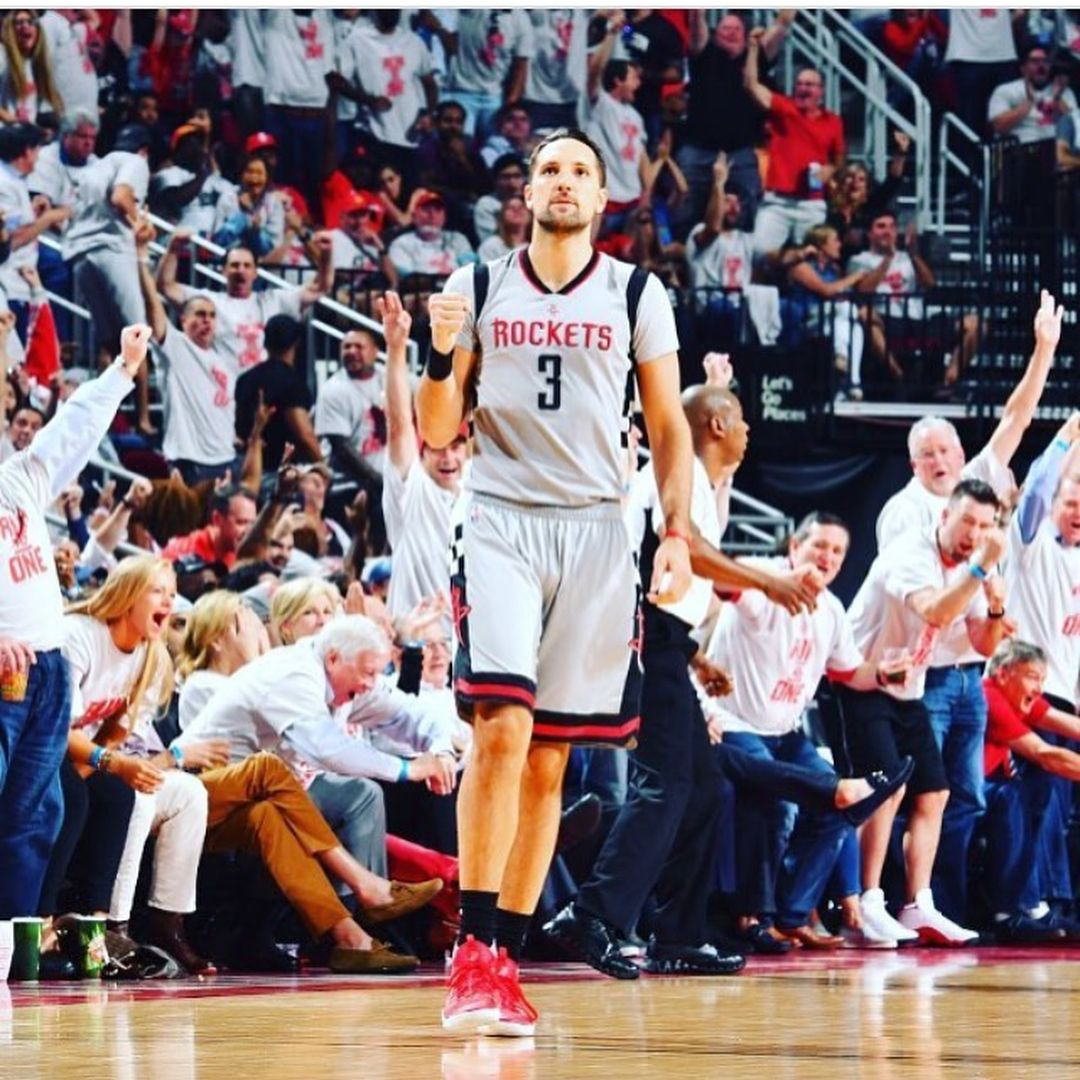 The Rockets are trying to trade Ryan Anderson and Lou