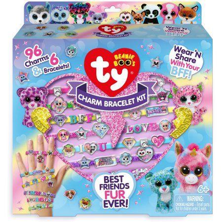 ty Beanie Boos Bracelet Bracelet Maker f094594f829