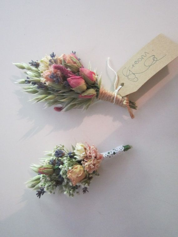 Beautiful ROSEBUD Bespoke Wedding by FlorenceAndFlowers on Etsy
