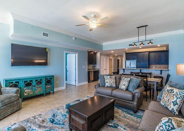 Phoenix Rentals   Phoenix Gulf Shores 303, 3 Bedroom/3 Bathroom, Alabama  Beach Front Condo