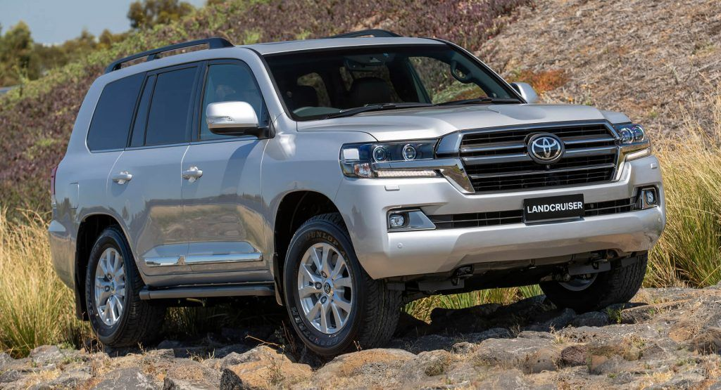 Toyota Land Cruiser Sahara Horizon Limited Edition Is One Expensive Piece Of Automotive Kit Cars Car Bmw In 2020 Toyota Land Cruiser Land Cruiser Land Cruiser 200