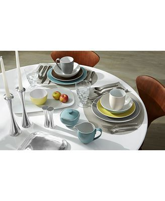 Nambé Pop Dinnerware Collection by Robin Levien Dining \u0026 Entertaining - Dinnerware - Macy\u0027s  sc 1 st  Pinterest & Pop Dinnerware Collection by Robin Levien | Dinnerware and Robins