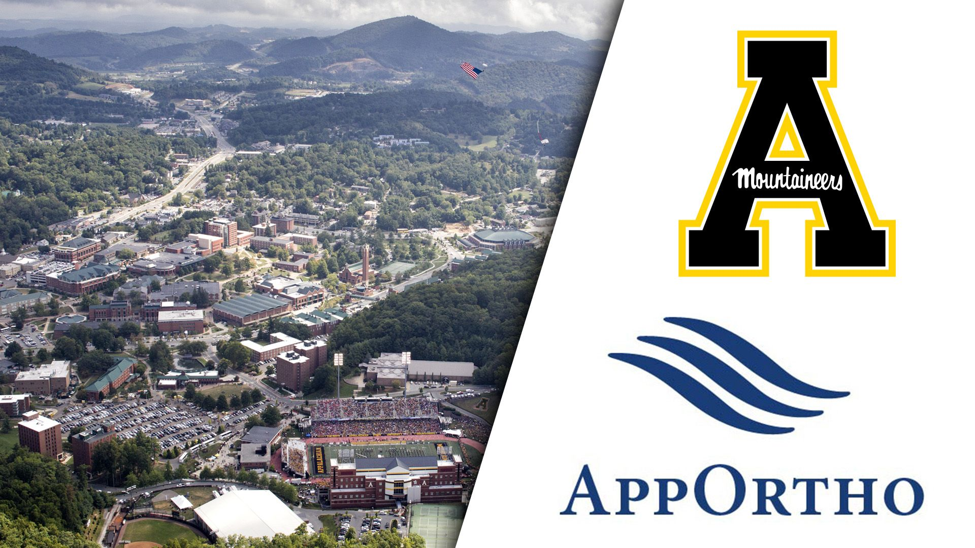 AppOrtho To Be Official Care Provider for StudentAthletes